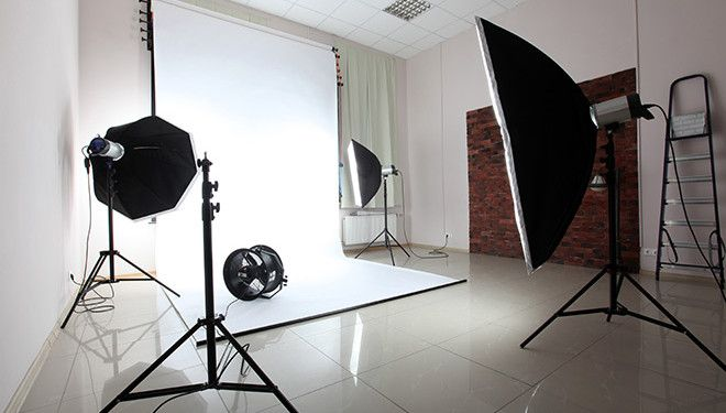 Home Photography Studio Accessories Studio Photography Lighting