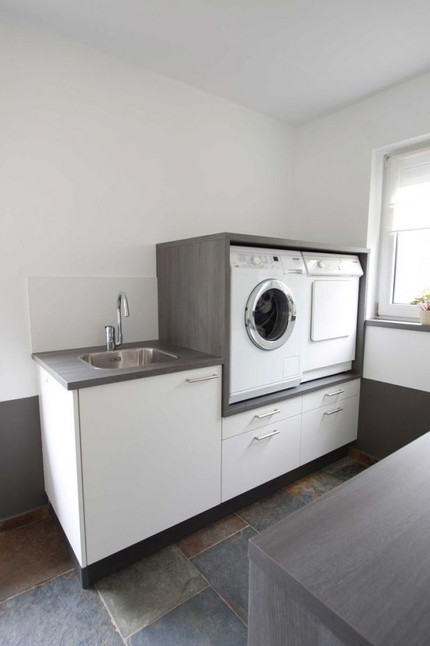 Pin von Stef Krbl auf Intérieur Waschmaschine unterbau