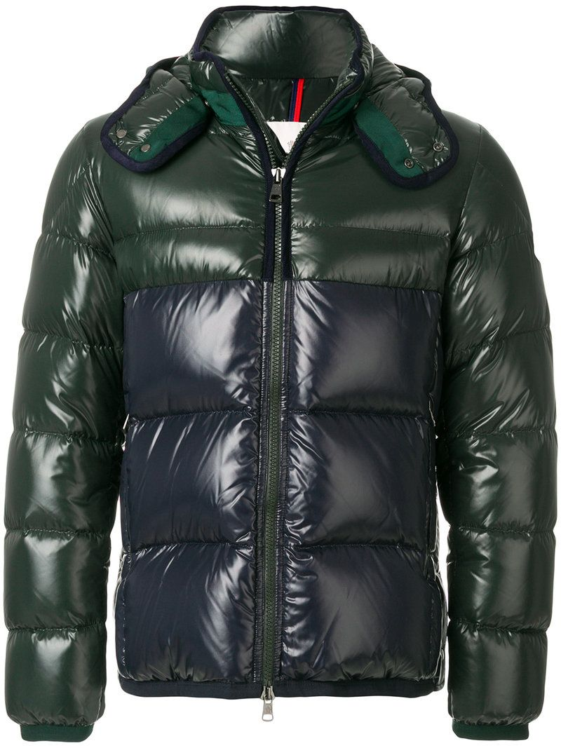 Coole Jacken Moncler Moncler Pascal Padded Jacket Moncler Cloth