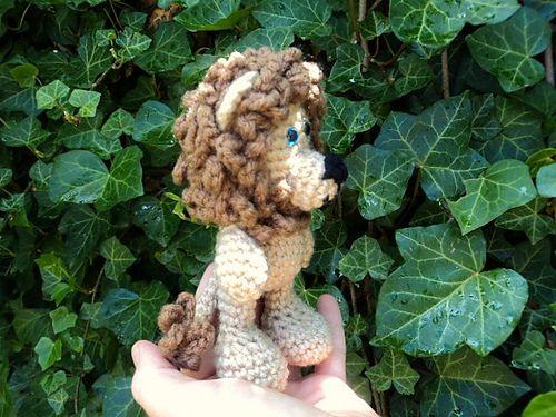 Crochet Panda [FREE Crochet Pattern + Video Tutorial] | 375x500