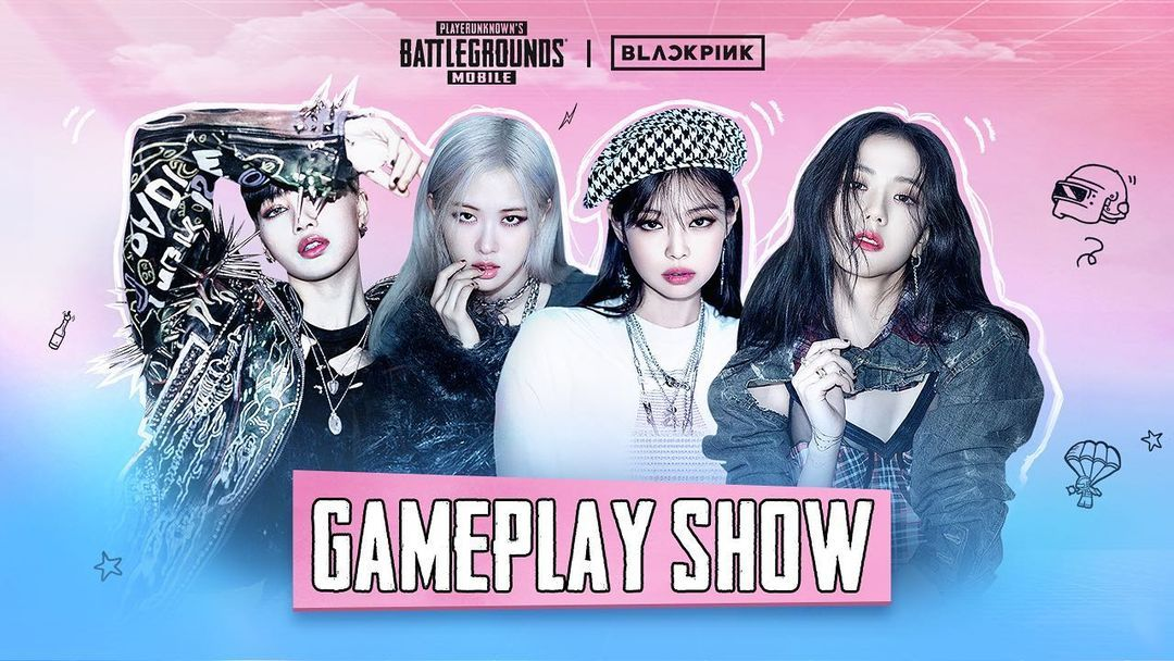 Pin By Astrid On Fashion Show Blackpink Girl Group Fun