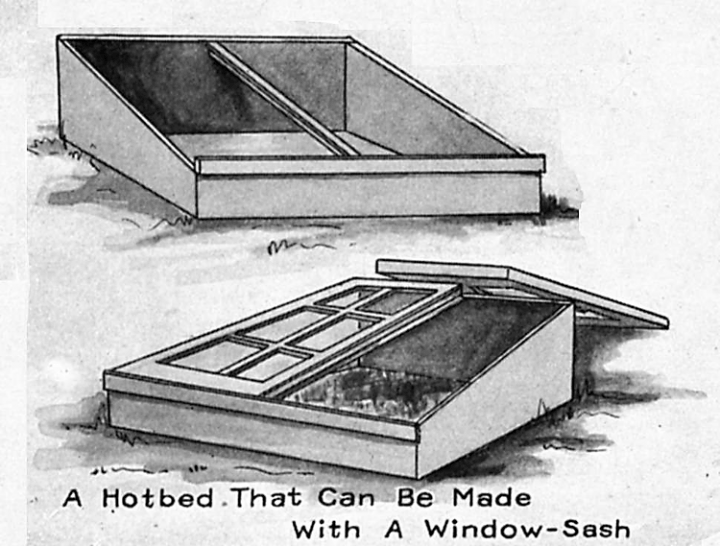 How to Build a Cold Frame | Cold frames, Gardens and Cold frame ...