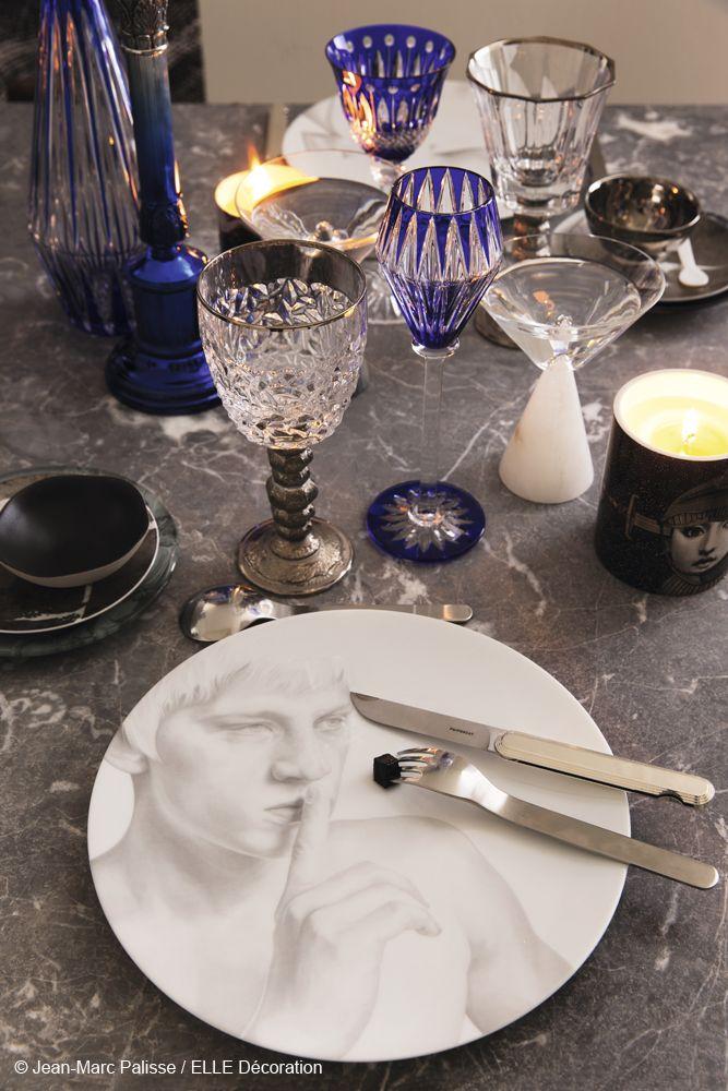 Nos tables de fêtes inspirées des 4 coins du Monde Table