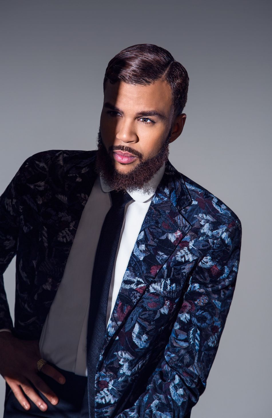 Image result for Jidenna suit