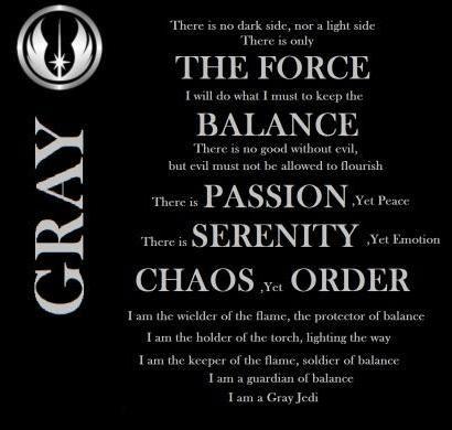Official Grey Jedi Symbol Star Wars Pinterest Jedi Symbol And