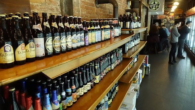 Tapping into the Heart of Philadelphia on a Beer Tour