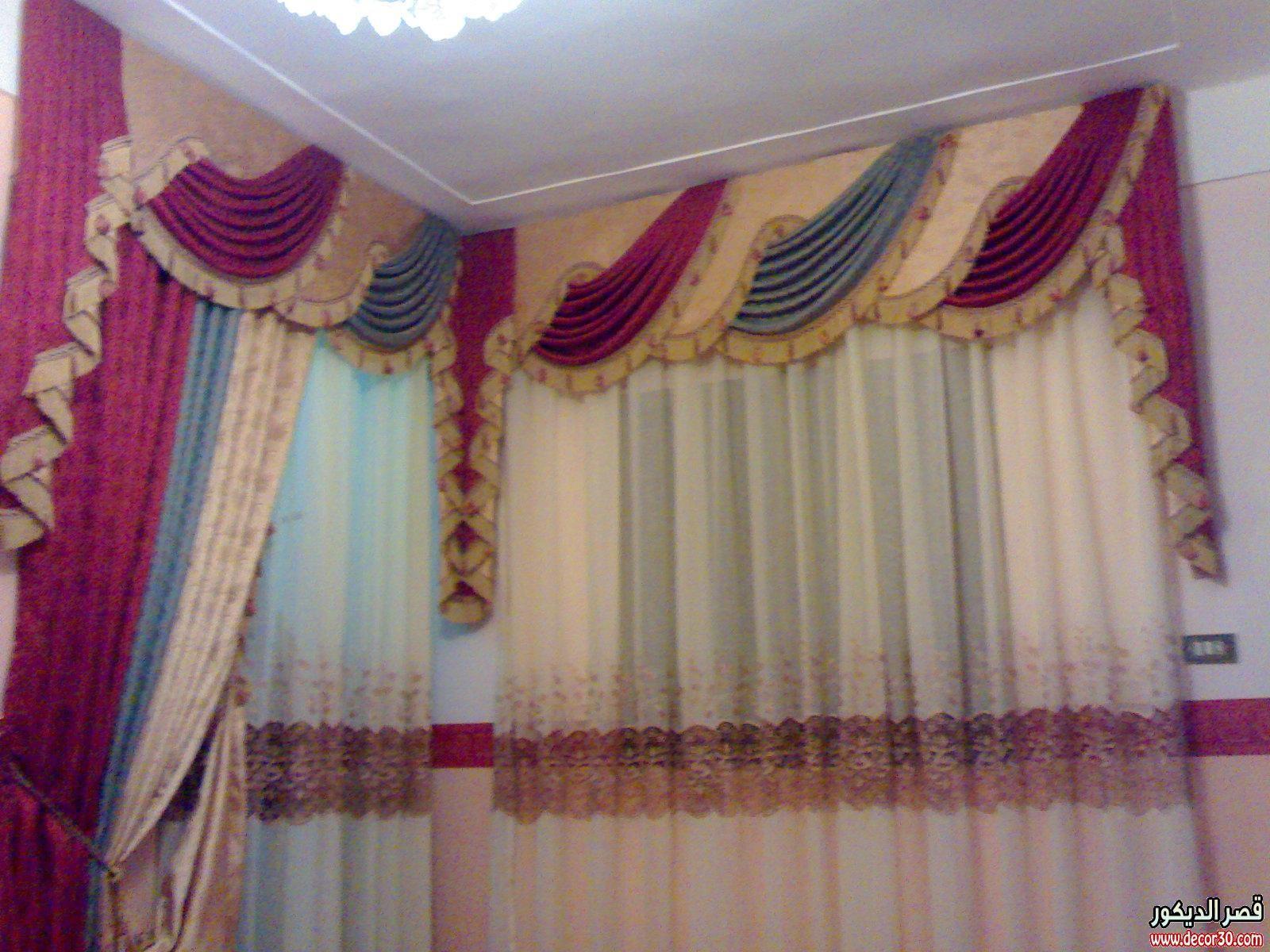 موديلات ستائر جديدة Curtains Of The Utmost Heakh Decor Home Decor Curtains