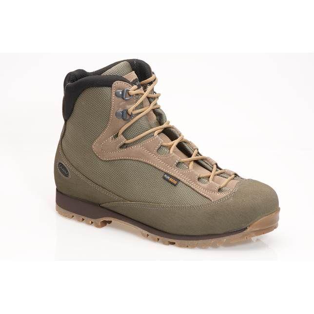 9e4b312a6b7 AKU Pilgrim MK2 DS Desert Beige £149.00 Fantastic Boot for everyday ...