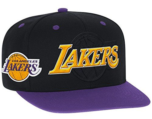new arrival 064c2 2a4ce Los Angeles Lakers Draft Day Hat