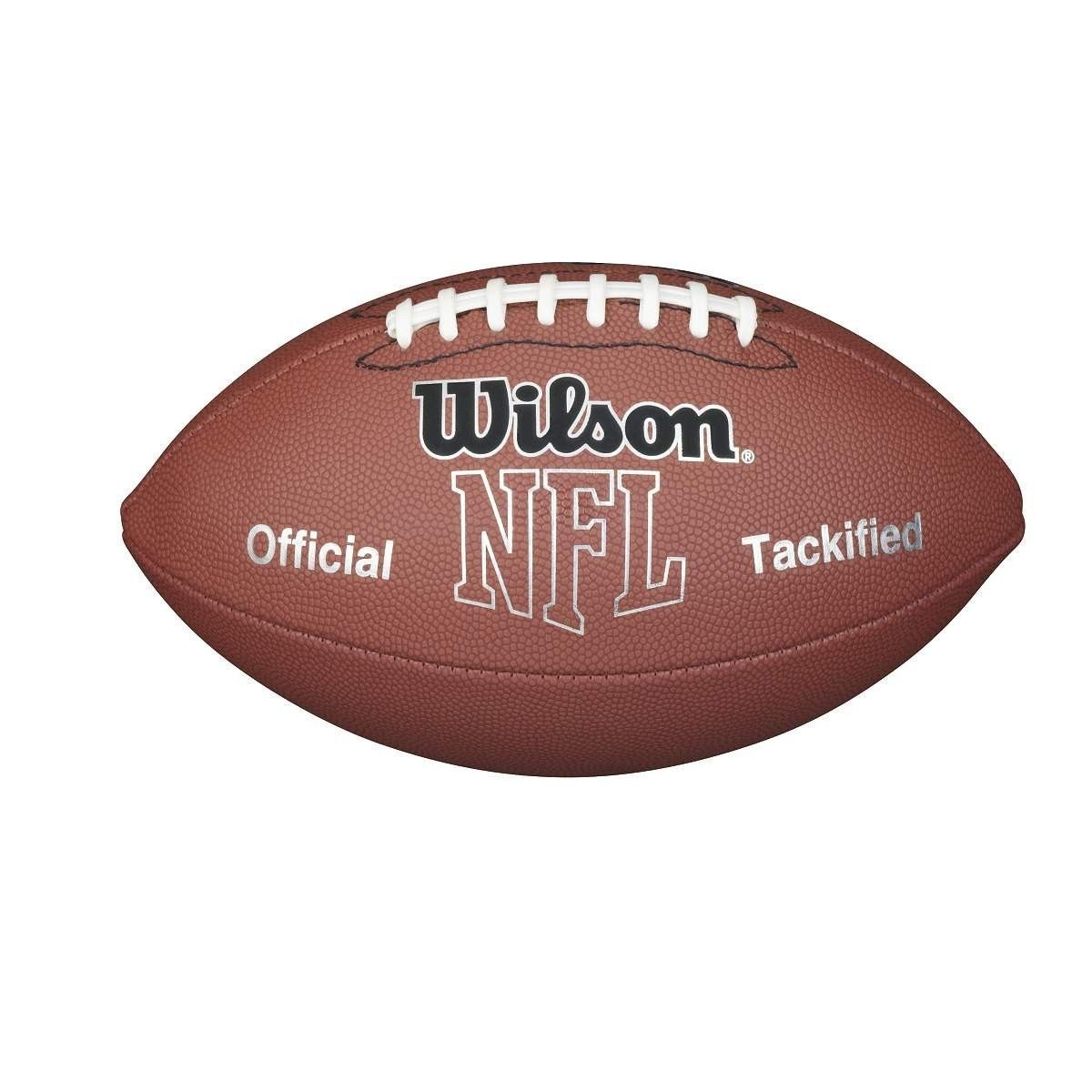 9aeb03829f9 Footballs 21220  Wilson Nfl Mvp Football Wtf1415 Official Size 5 -  BUY IT  NOW ONLY   12.45 on  eBay  footballs  wilson  football  official
