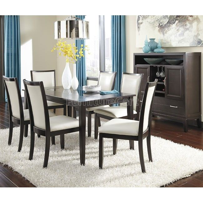 Trishelle Dining Room Set Ashley Furniture Sale Casual