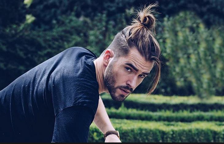 Photo of 30 beliebtesten Pferdeschwanz Frisuren für Männer 2018 — Alles für die besten Frisuren