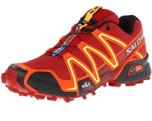 Salomon Men S Speedcross 3 Trail Running Shoe Running Shoes Salomon Shoes Trail Running Shoes