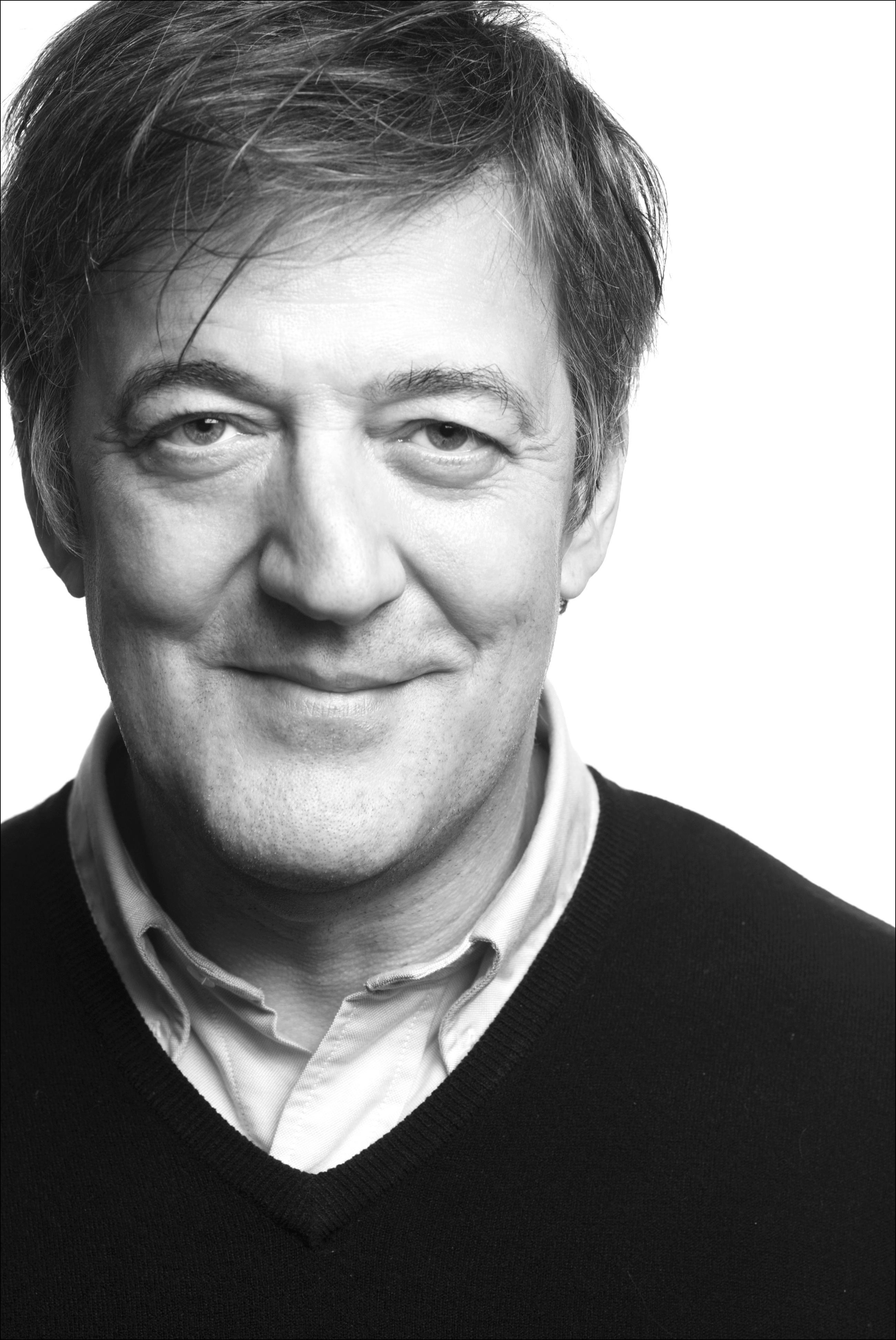 Watch Stephen Fry (born 1957) video