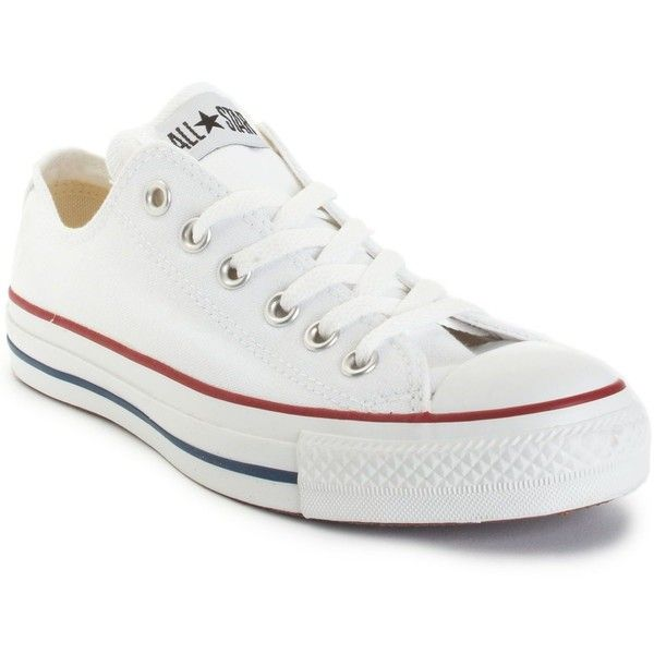 Converse Women s Chuck Taylor All Star Ox Casual Sneakers from ... af4b32fcc