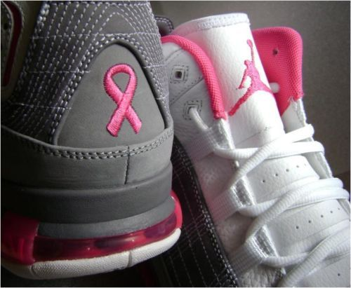 Jordan Take Flight Think Pink Sample Sneakernews Com Jordans Nike Swag Nike Zoom Kobe