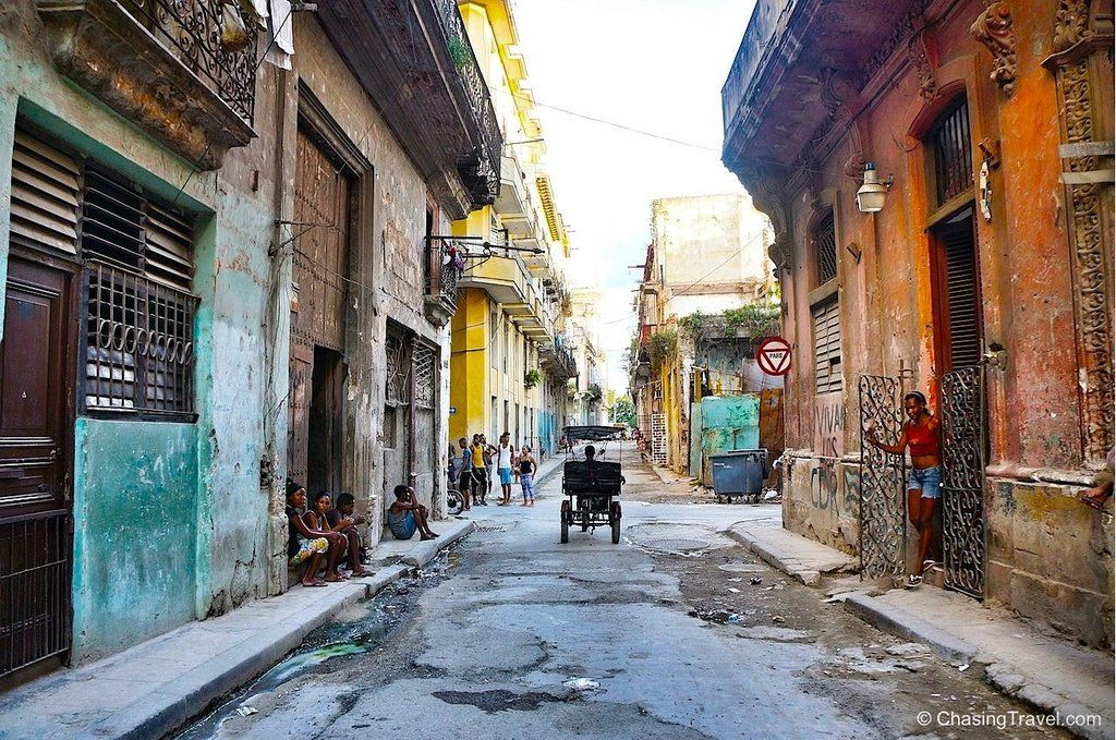 Havana Tour Company Day Tours Cuba Address Phone Number - Cuba tours reviews