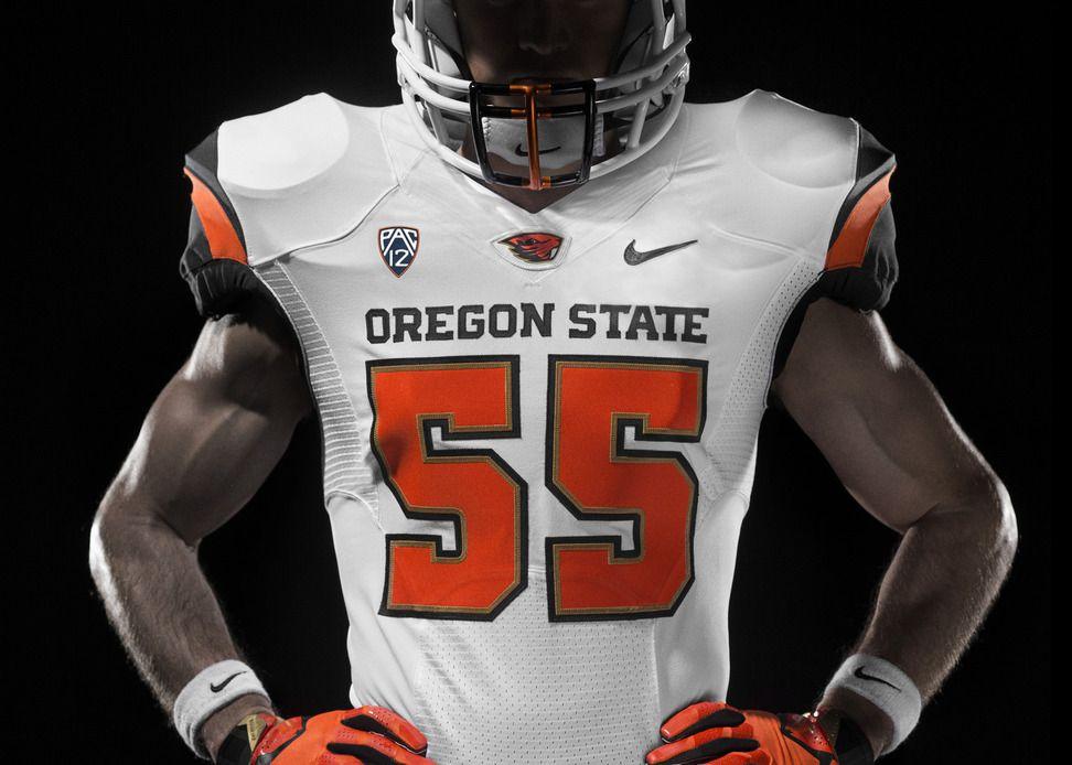 Oregon State Athletics Unveils New Brand Identity