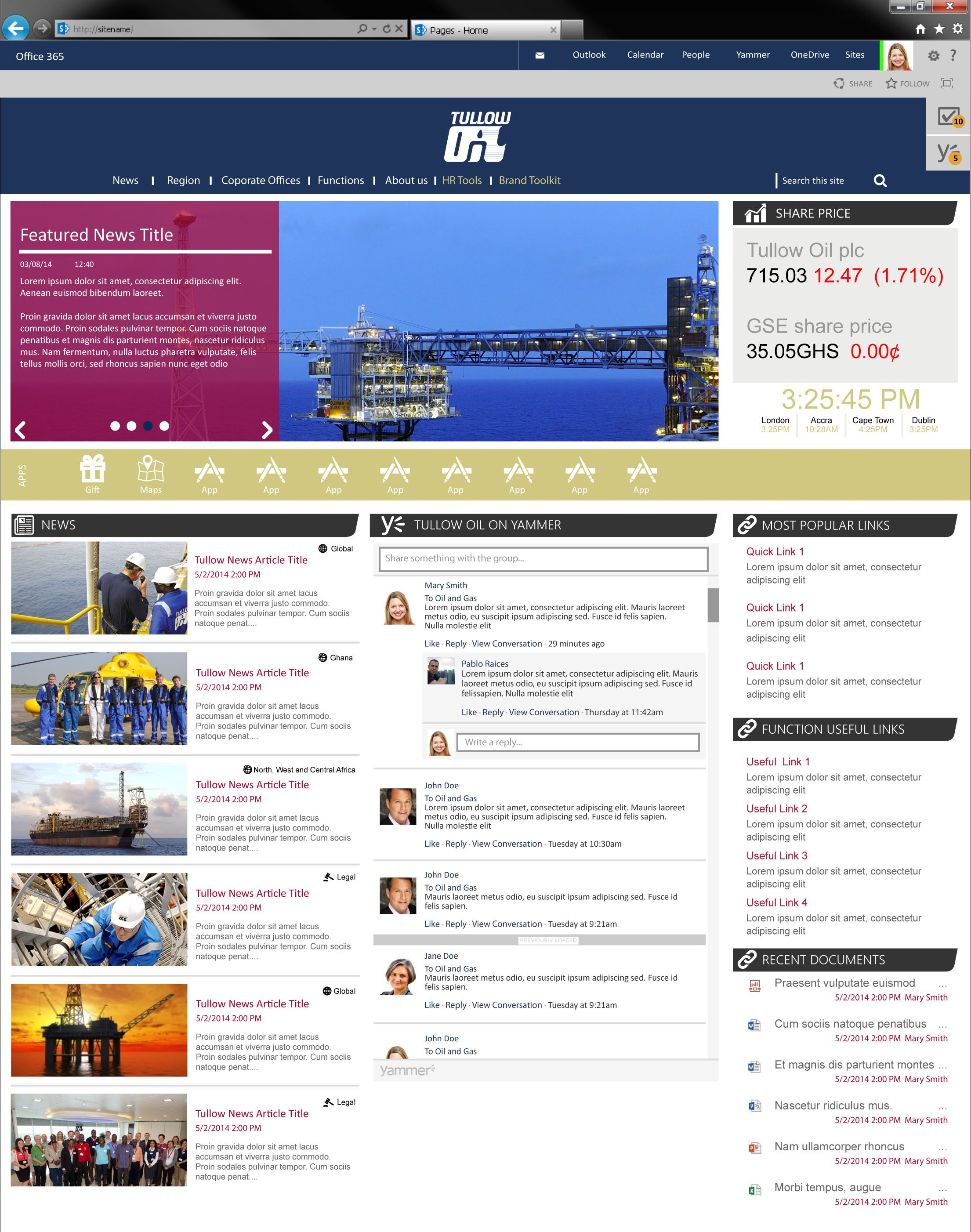 Kintivo customer launches beautiful new sharepoint 2013 public kintivo customer launches beautiful new sharepoint 2013 public website sharepoint pinterest spotlight and office 365 baditri Choice Image
