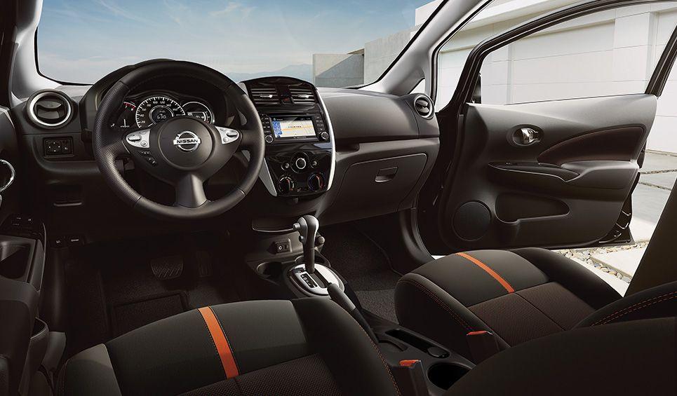 Interior Del Nissan Note Nissan Versa Nissan Note Nissan