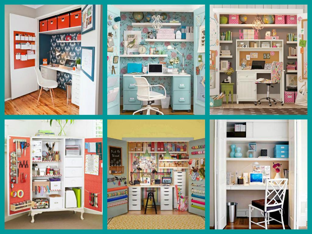 Los lunes lo encontramos en pinterest ideas para for Ideas para organizar armarios