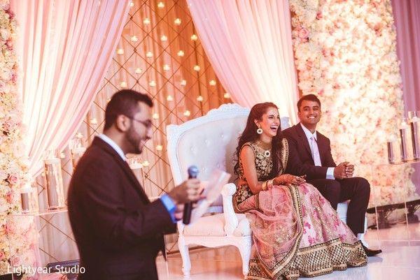 Reception http://www.maharaniweddings.com/gallery/photo/55352