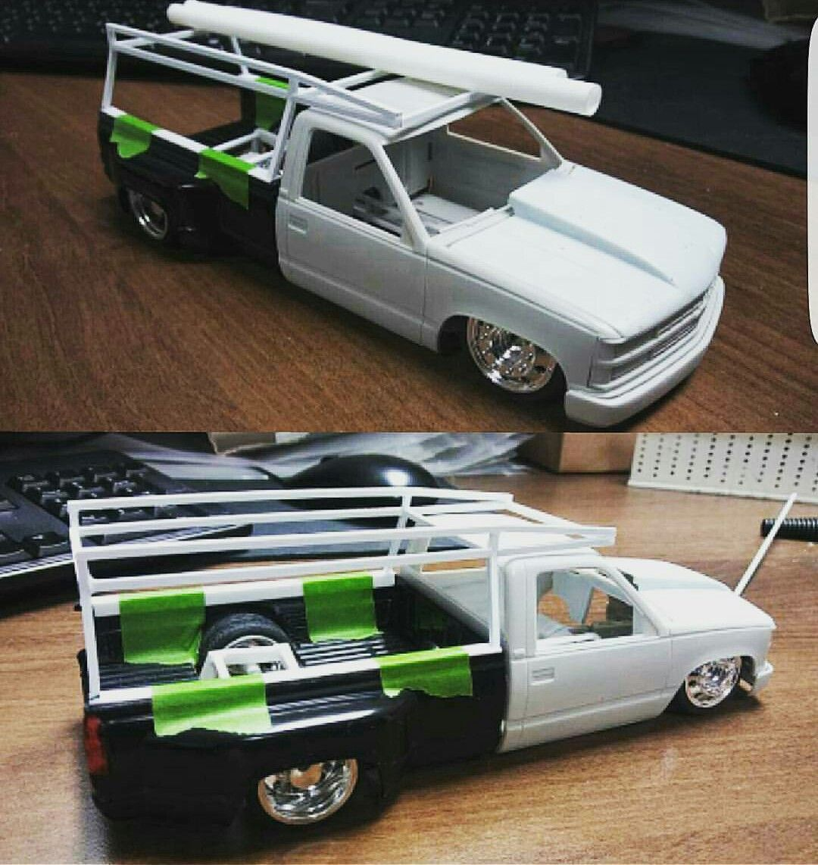 scale rc cars and trucks tamiya king hauler toyota tundra
