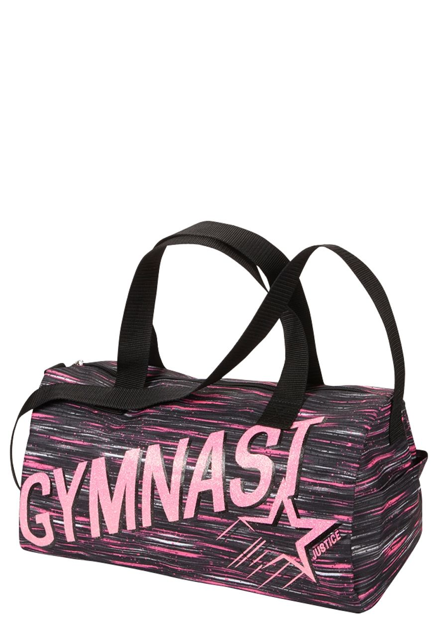E Dyed Gymnast Duffle Bag Original Price 12 99 Available At Justice
