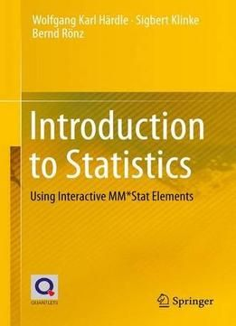 Introduction To Statistics PDF | Statistics | Statistics