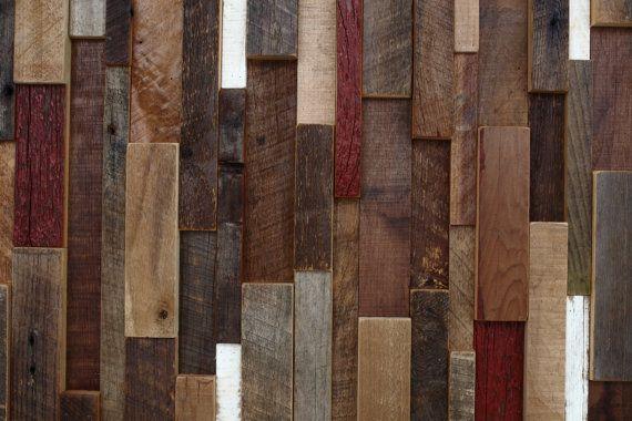 Arte de madera de la pared hecho de la por CarpenterCraig en Etsy