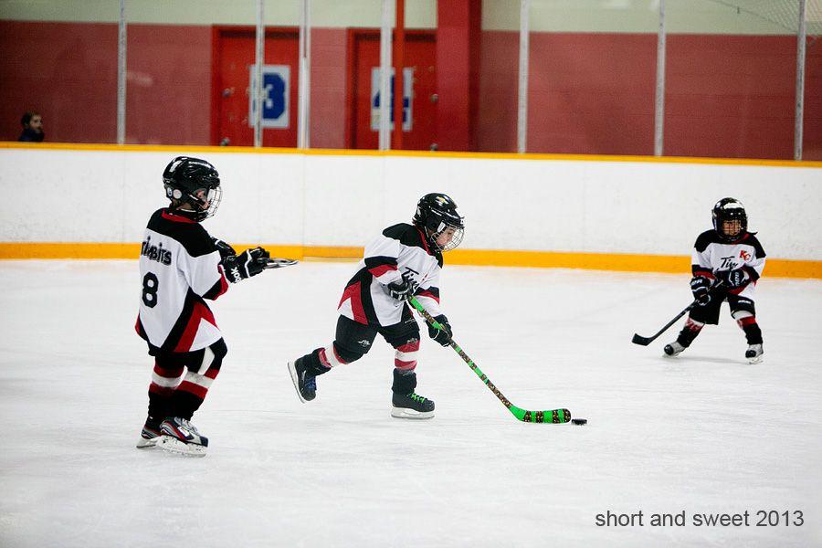 How To Shoot Your Kid S Hockey Game Hockey Kids Hockey Hockey Games