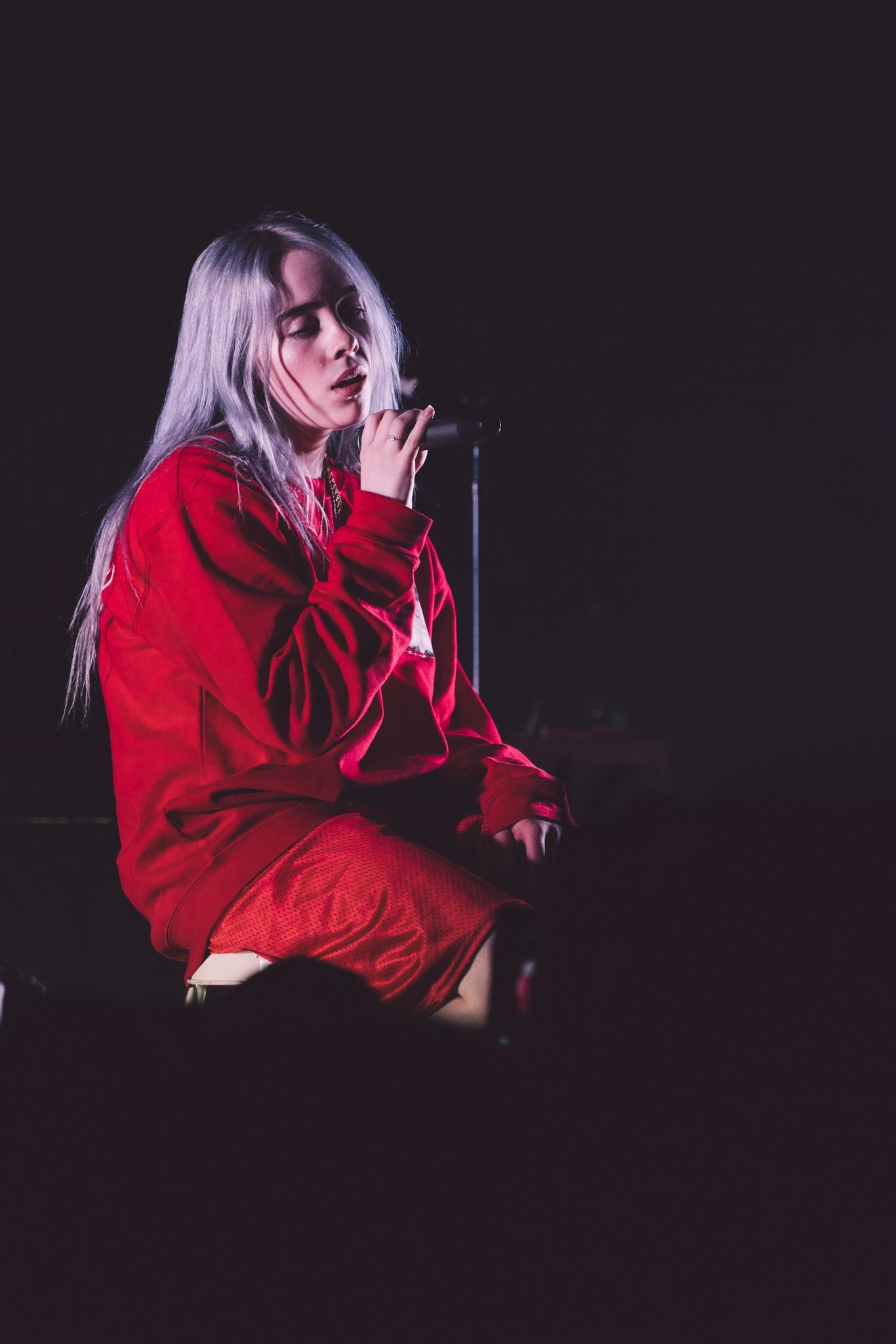 A Wild Billie Eilish Has Appeared In My Consciousness Billie Eilish Billie Singer