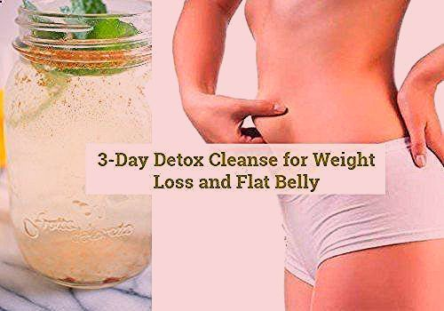 Discover here how you can jumpstart 3day detox cleanse for weight loss and flat Discover here how you can jumpstart 3day detox cleanse for weight loss and flat