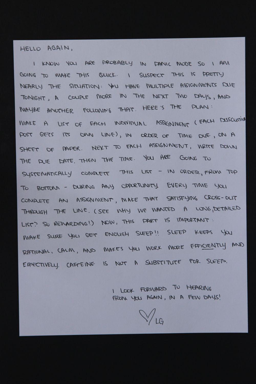 Sample love letter to boyfriend long distance