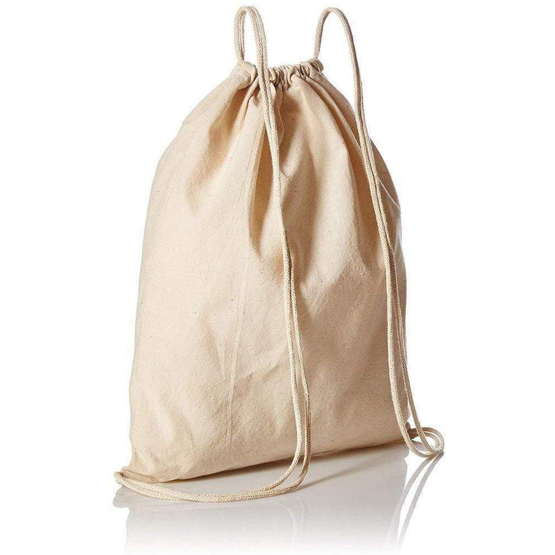 Organic Cotton Canvas Drawstring Bags In Bulk Or18 Cheap Drawstring Bags Organic Bag Organic Cotton Tote