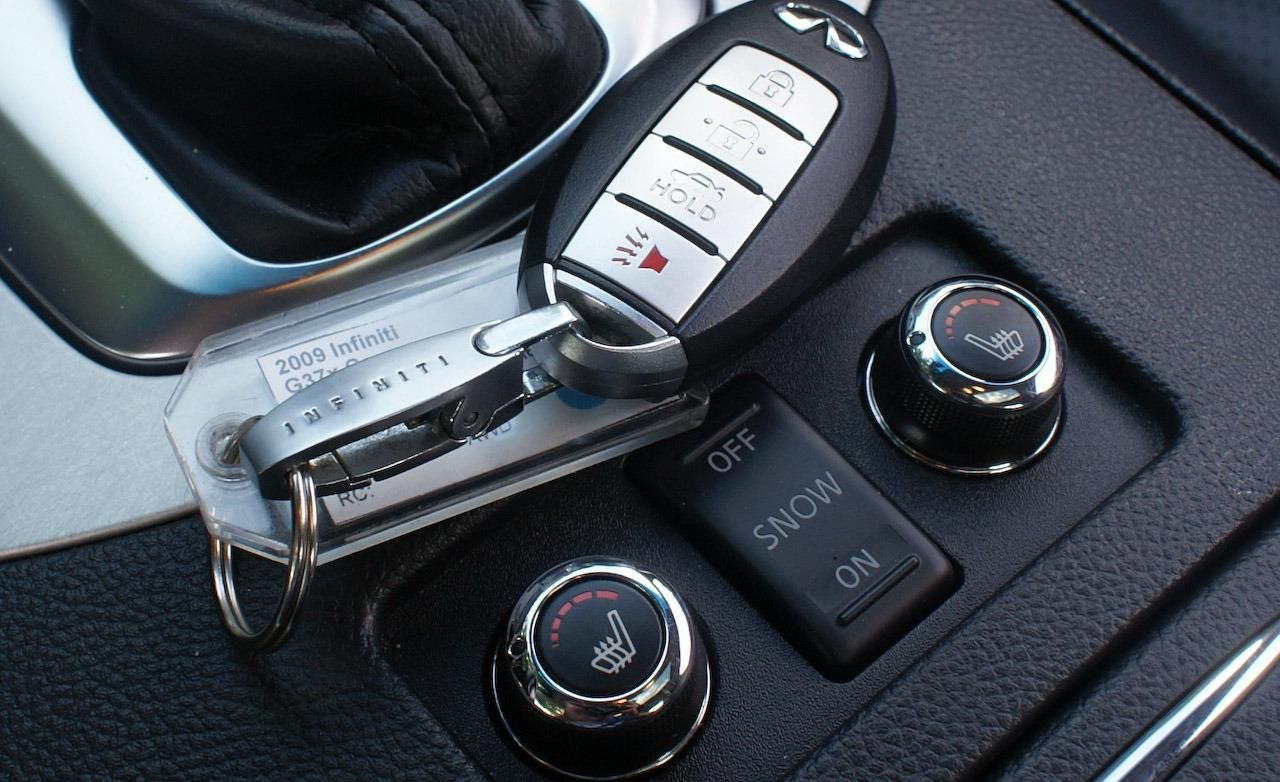 We All Know Key Fobs Unlock Cars But Here S What You Didn T Know