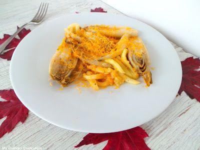 My Culinary Curriculum: Endives et pommes Granny Smith braisées à la mimol...