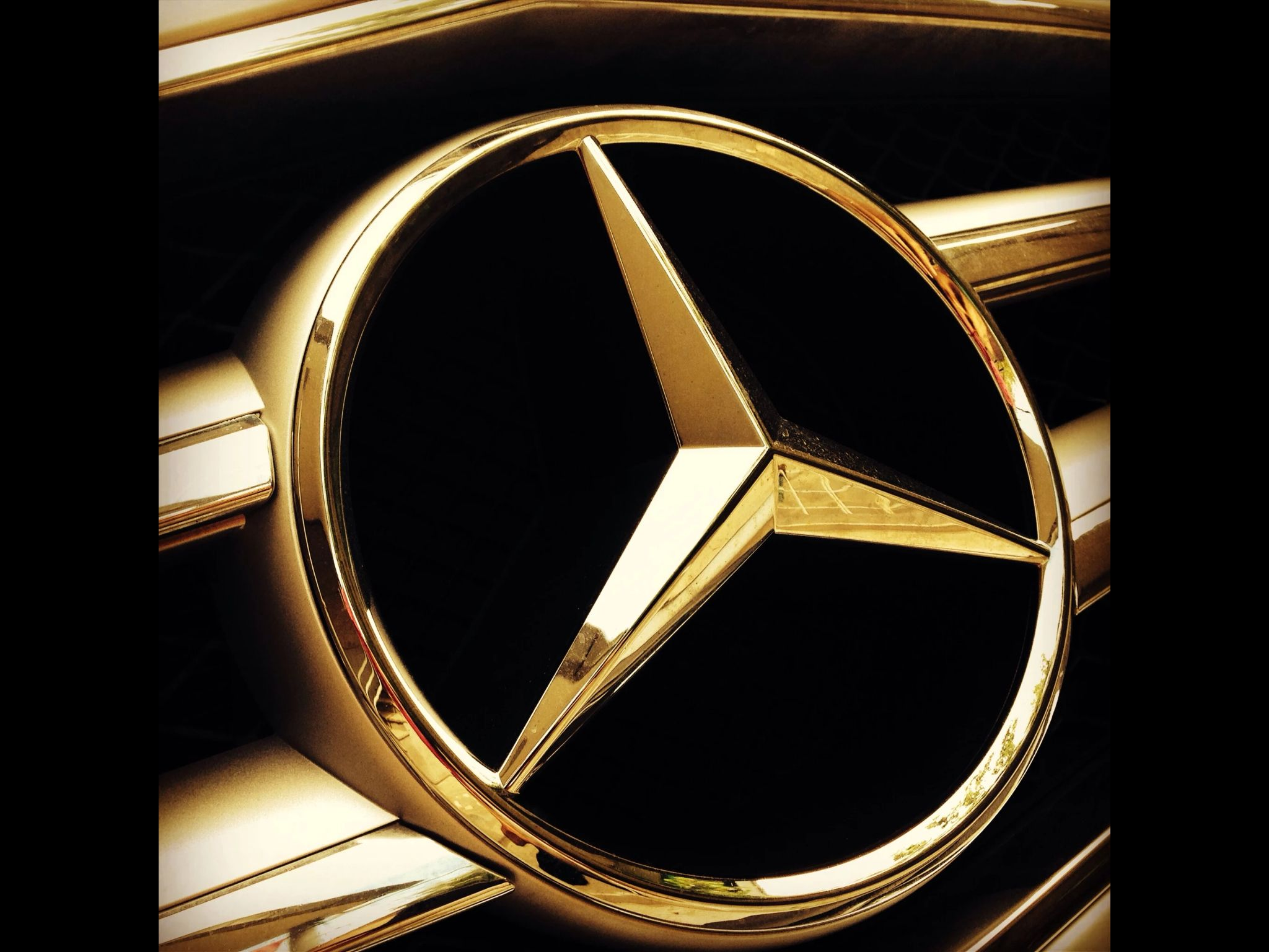 Stared in gold mercedes benz logo pinterest mercedes benz stared in gold mercedes car biocorpaavc Image collections
