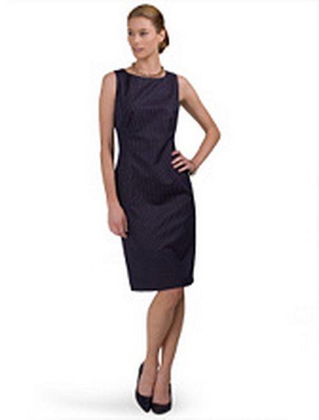 Vestidos de oficina mujer