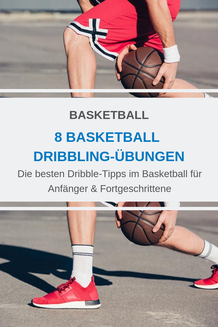 aber auch profi basketballer integrieren regelm ig dribbling bungen in ihr training um ihre. Black Bedroom Furniture Sets. Home Design Ideas