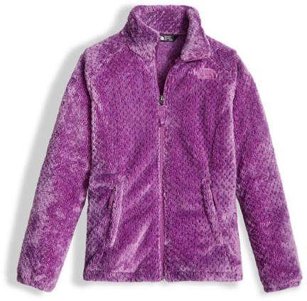 f482c2ddda1b Osolita Fleece Jacket