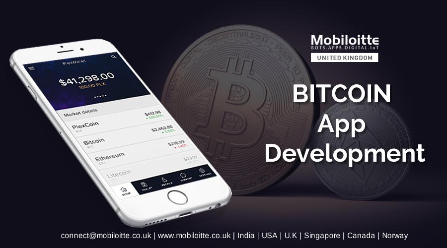 best bitcoin app uk
