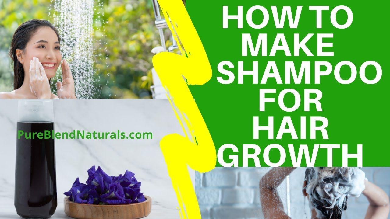 Pin By Naijagists Blog On Diy Homemade Products In 2020 Homemade Natural Shampoo Organic Skin Care Diy Diy Shampoo