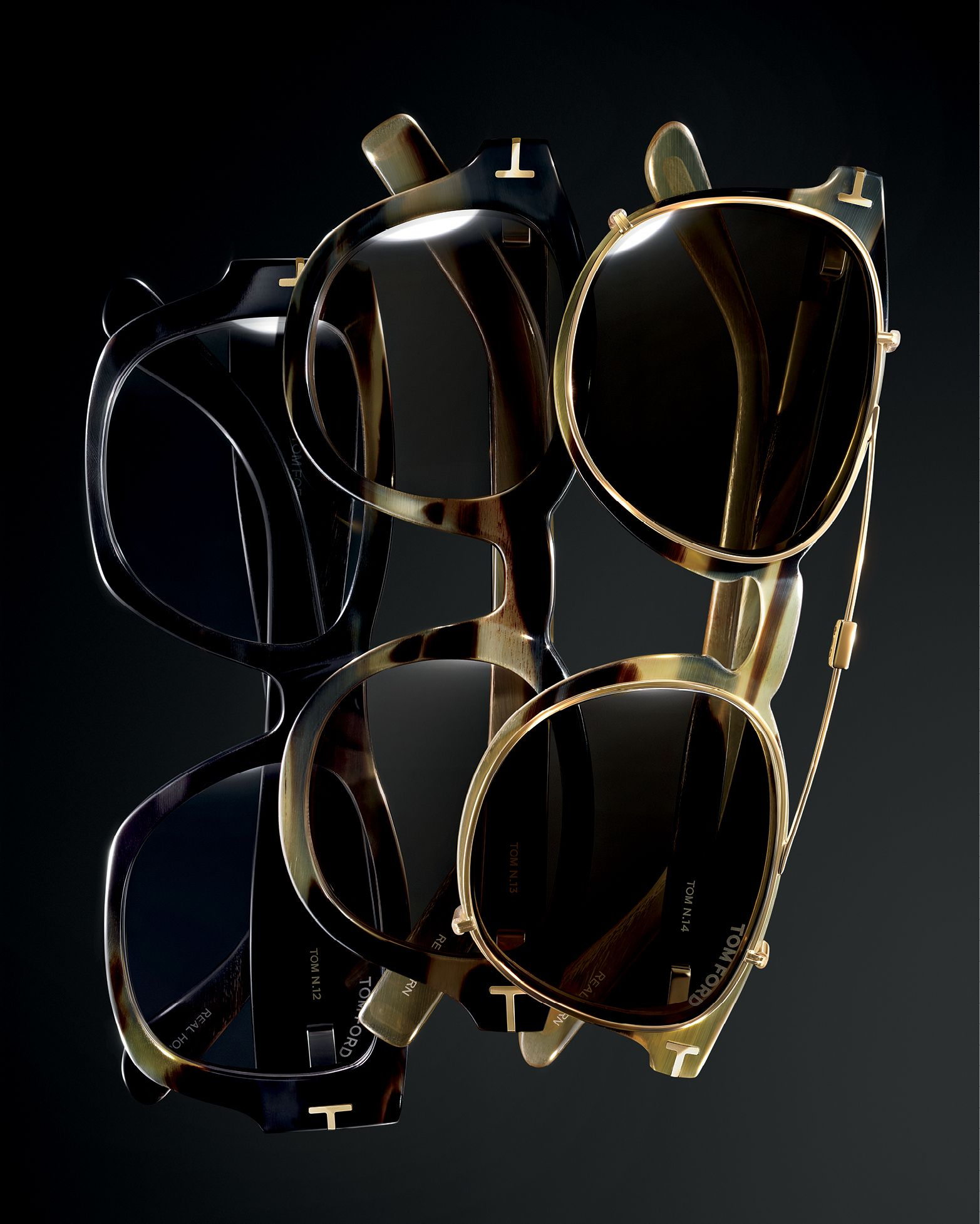 80a0a4022590 Introducing TOM FORD Private Collection styles TOM N.12, TOM N.13, and TOM  N.14. #TOMFORD #TFPRIVATECOLLECTION