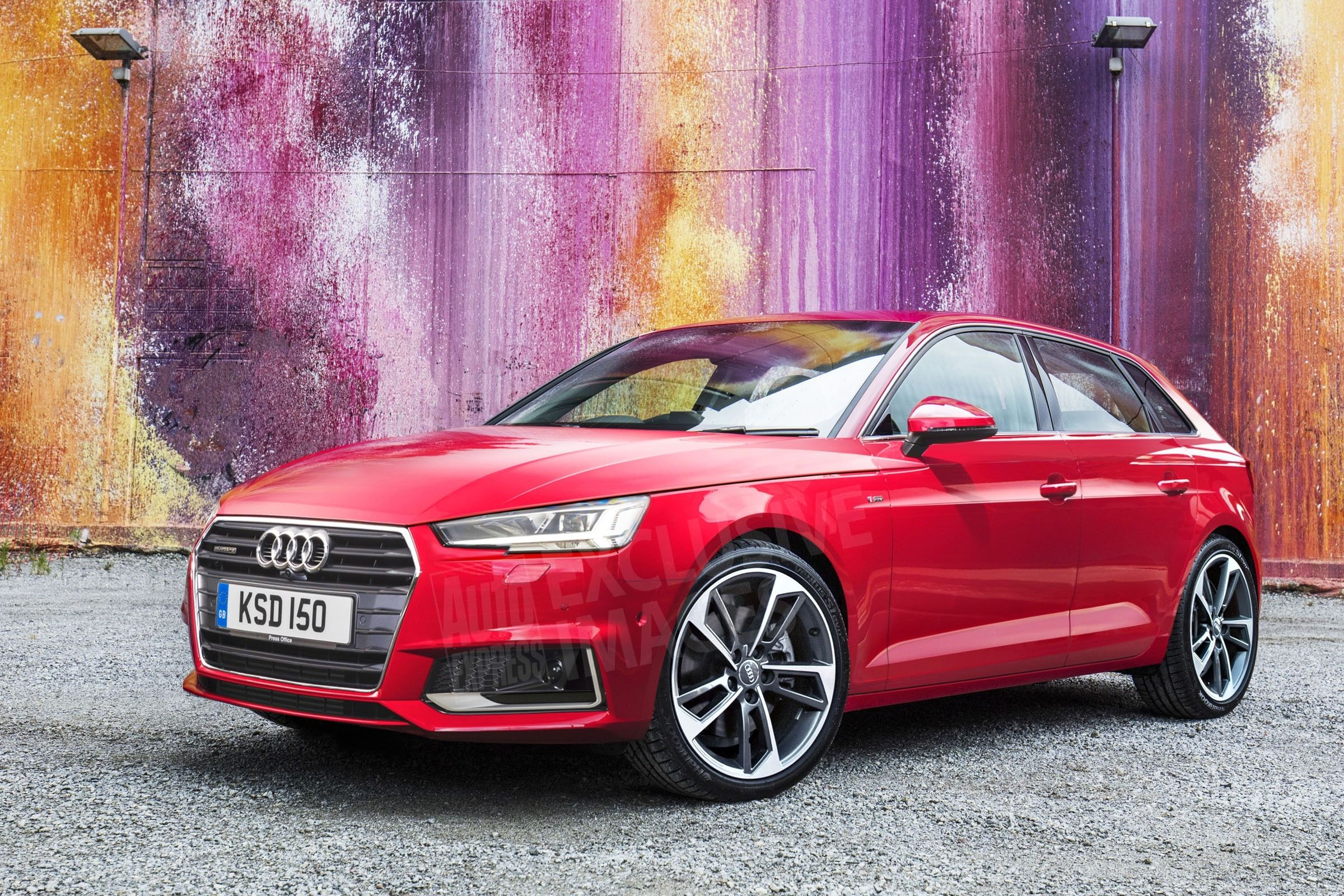2019 Audi Rs3 Sportback First Drive Car Review 2018