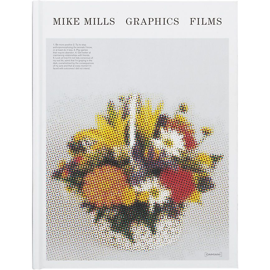 mike mills graphics films