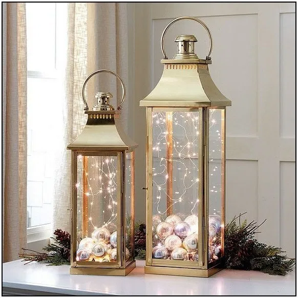 57 Amazing Lantern Wedding Centerpiece Ideas Page 36