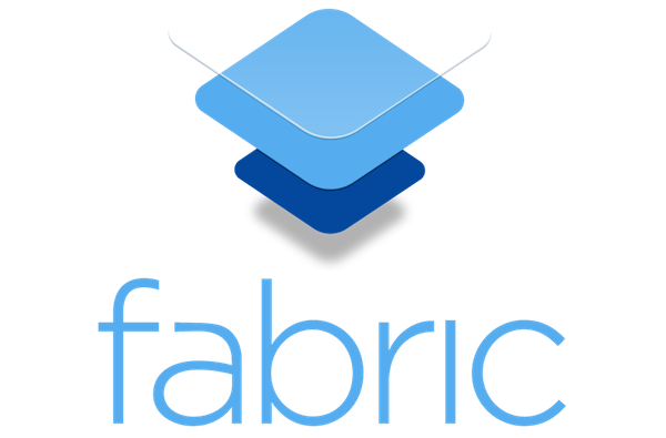 New From Twitter: Fabric, a Modular Mobile Platform for App Developers | App development, Smartphone apps, Mobile app development
