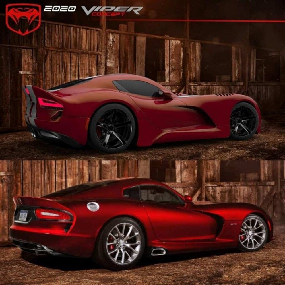 2020 Dodge Viper Interior Spesification Dodge Viper Dodge Viper Acr
