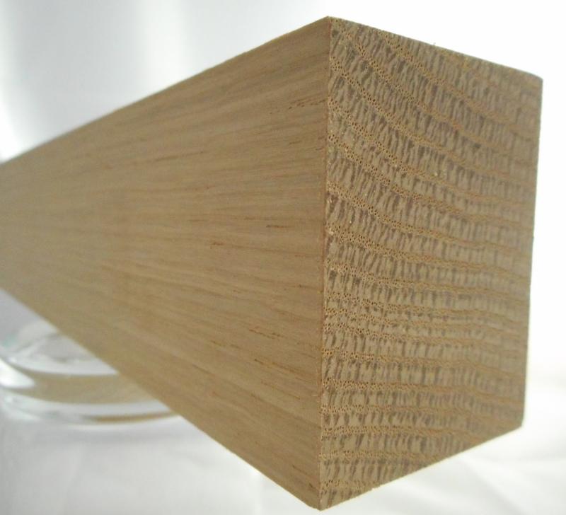 Eiche Rechteckleiste 40x50 Mm Eiche Holzleisten Rechteck
